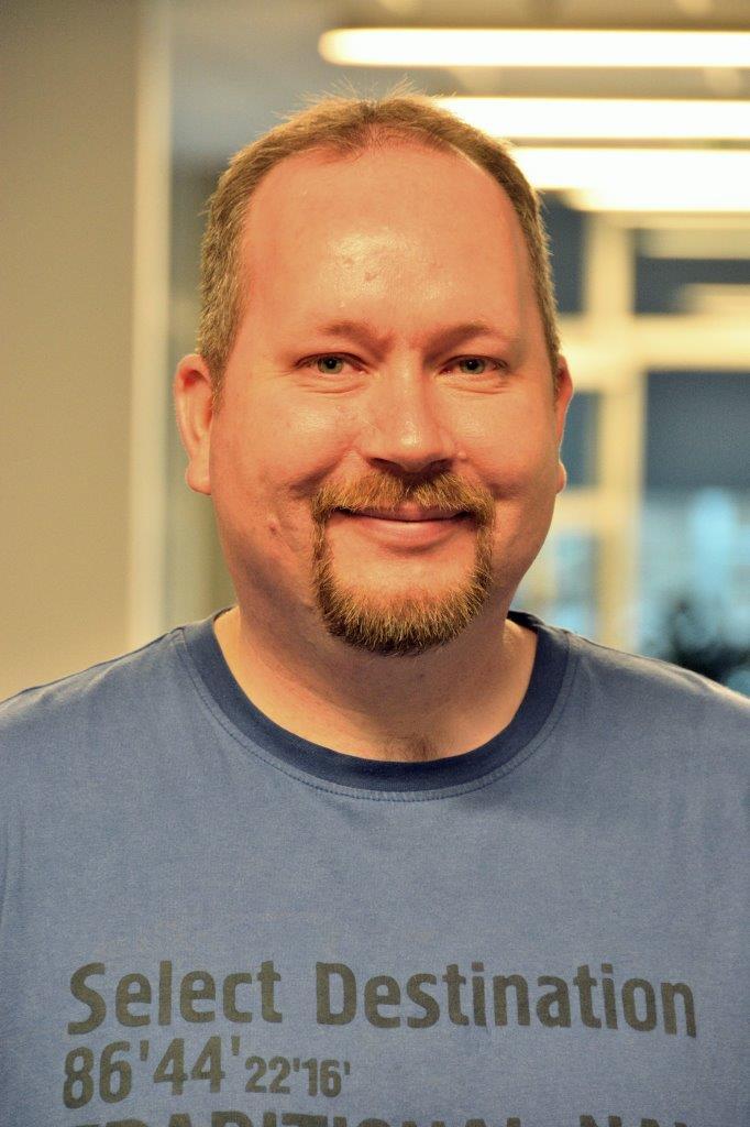 Robert Böckmann