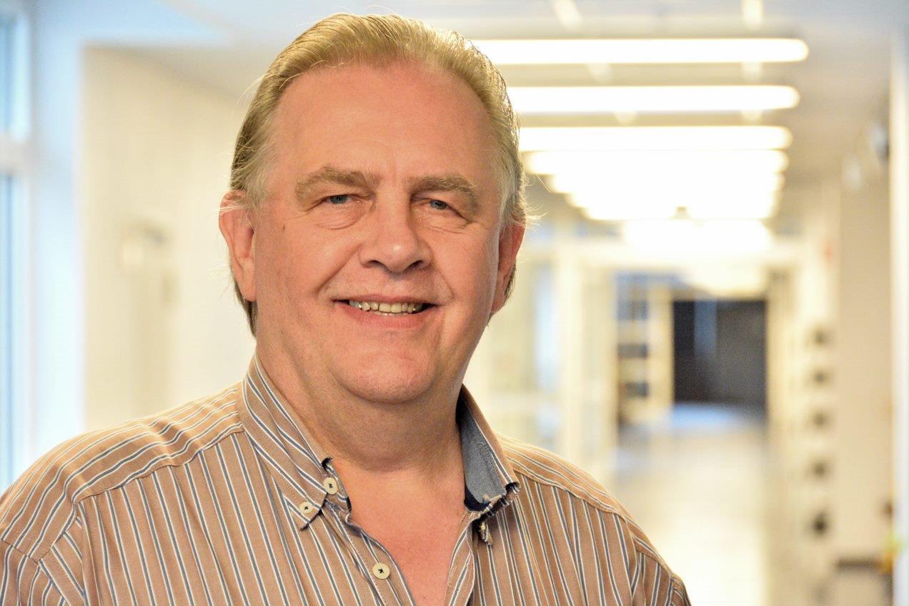 Michael Oppermann